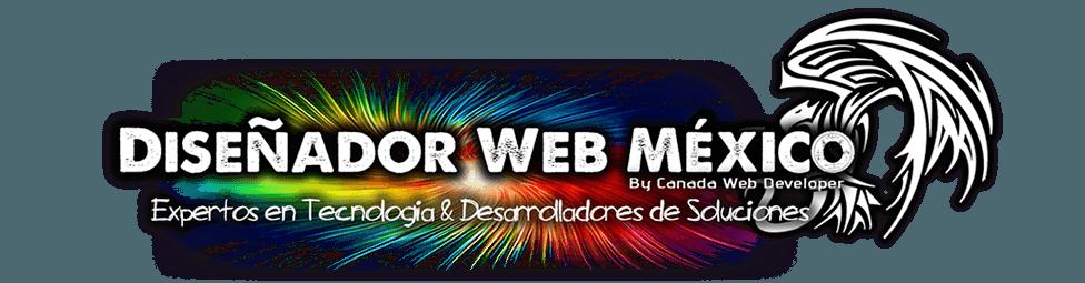 Diseño web y diseño de páginas web, tiendas virtuales, México D.F.